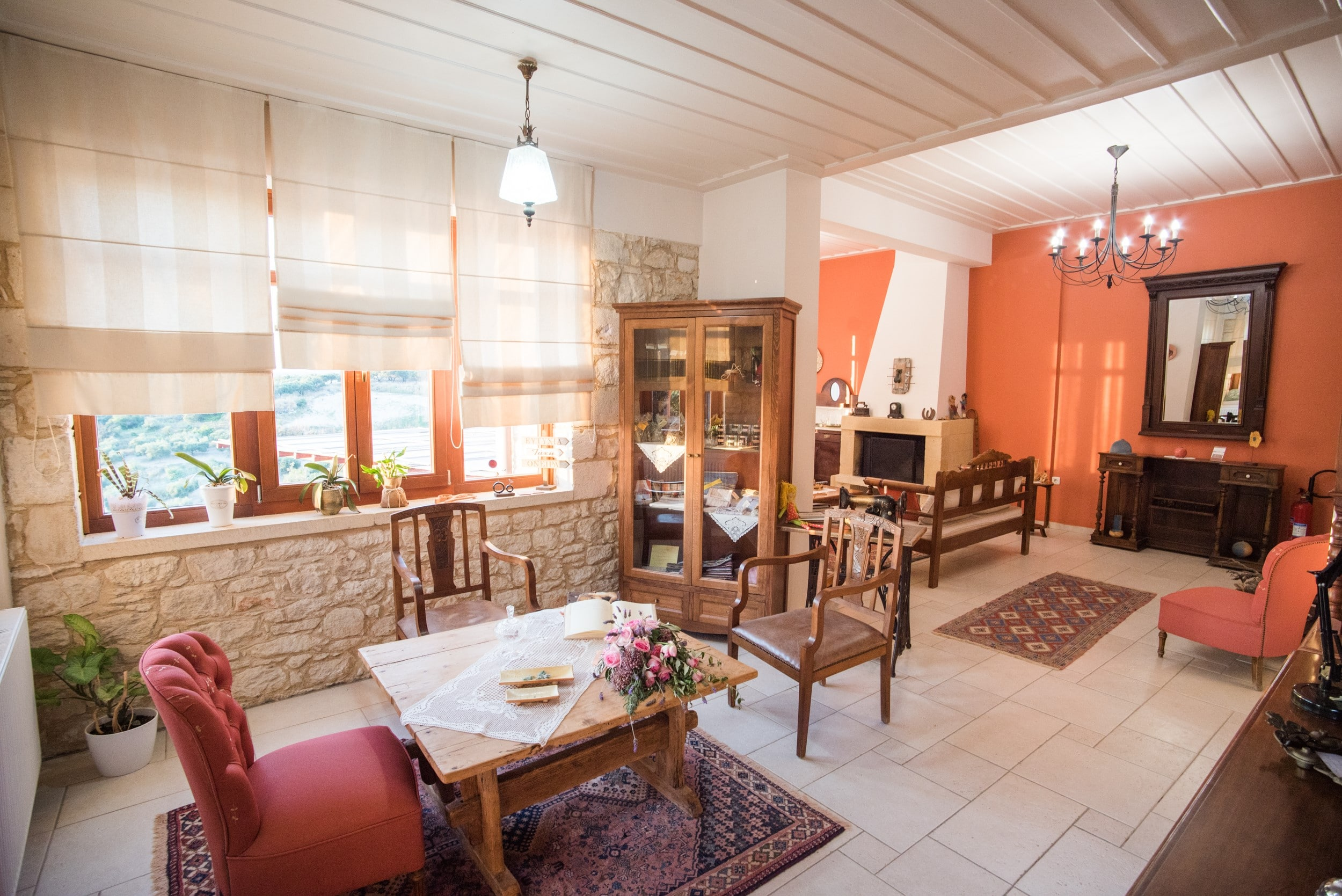 Katalagari Country Suites in Crete Hotel