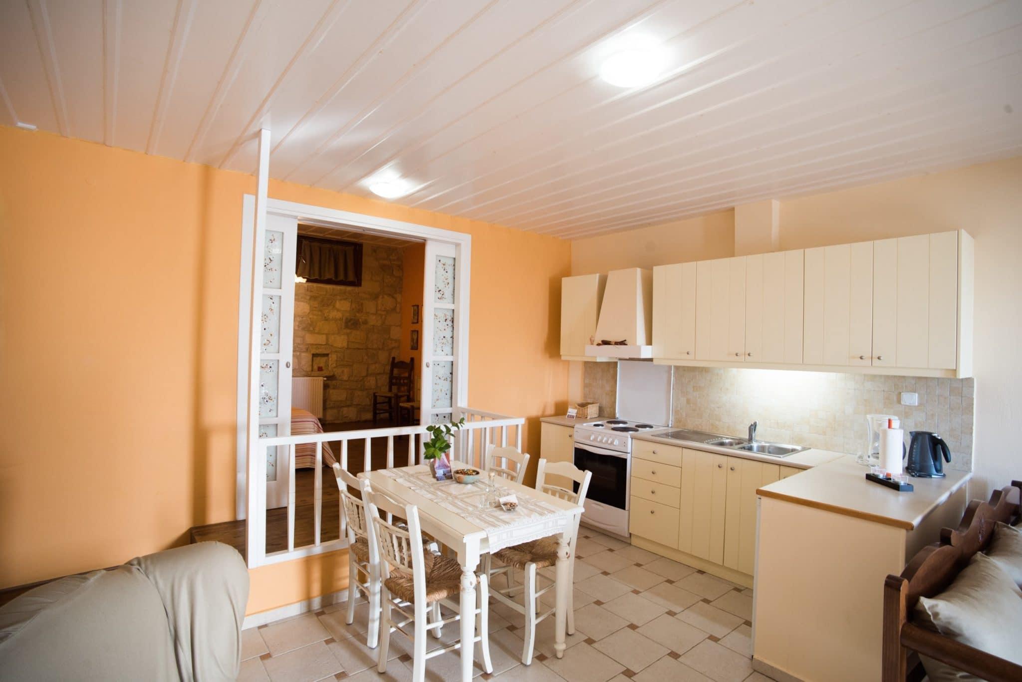 Katalagari Country Suites in Crete Hotel
